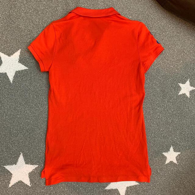 Ralph Lauren(ラルフローレン)のラルフローレン POLOシャツ レディースのトップス(ポロシャツ)の商品写真