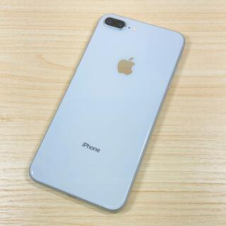 Apple - SIMフリー iPhone8 plus 64GB シルバー [35]