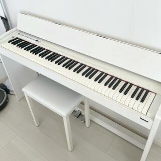 Roland - Roland ローランド F-110 電子ピアノ ローランド  ヤマハ