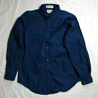 エビス(EVISU)のEVISU ボタンダウンシャツ 6サイズ 送料無料(シャツ)