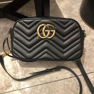 Gucci - グッチグッチのショルダーバッグ