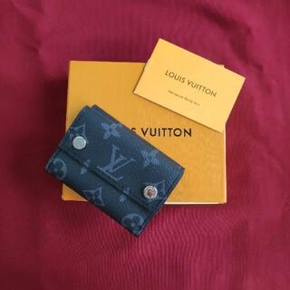 人気✨国内発送✨ 折り財布❀さいふ 小銭入れ エレガント 美品✨
