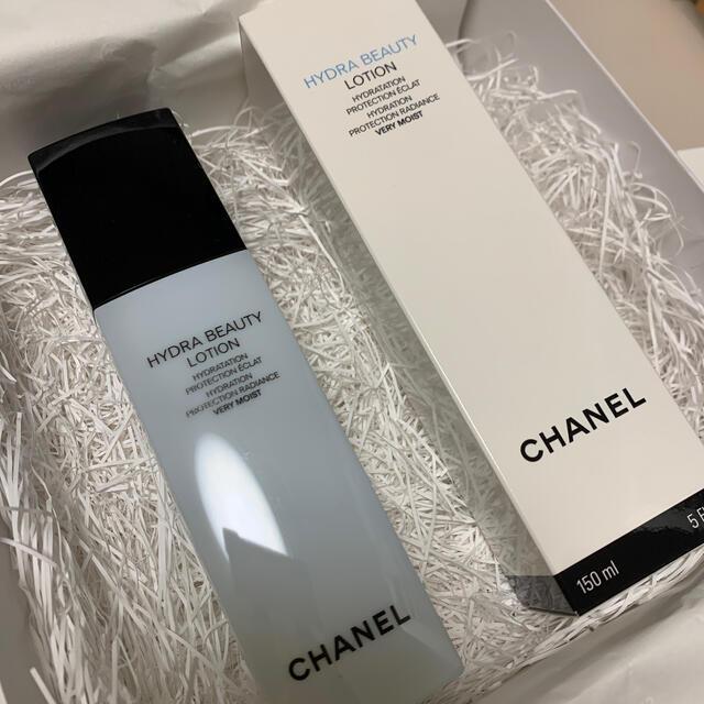 CHANEL(シャネル)のCHANEL ハイドラビューティーローション コスメ/美容のスキンケア/基礎化粧品(化粧水/ローション)の商品写真