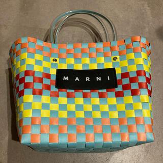 Marni - マルニ ピクニックバック