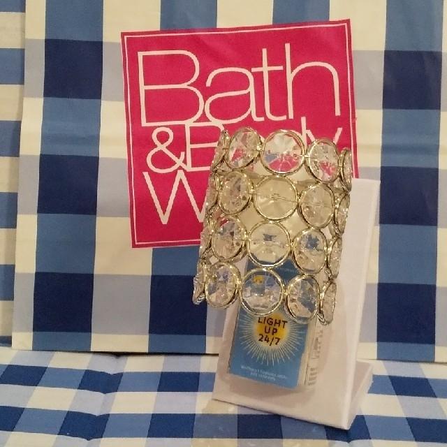 Bath & Body Works(バスアンドボディーワークス)のバスアンドボディワークス ウォールフラワープラグ コスメ/美容のリラクゼーション(アロマポット/アロマランプ/芳香器)の商品写真