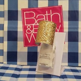 バスアンドボディーワークス(Bath & Body Works)のバスアンドボディワークス ウォールフラワープラグ(アロマポット/アロマランプ/芳香器)