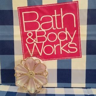 バスアンドボディーワークス(Bath & Body Works)のバスアンドボディワークス カーセントポータブル(車内アクセサリ)