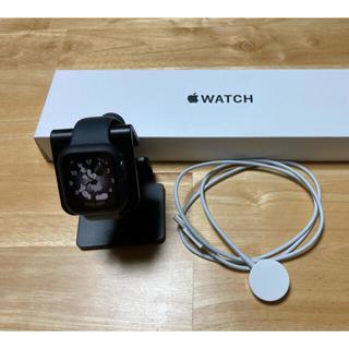 Apple Watch - Apple Watch SE 40mm おまけ付き