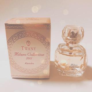 トワニー(TWANY)のsora♡様専用  TWANY Milano Collection 香水30ml(香水(女性用))