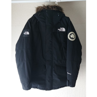 THE NORTH FACE - THE NORTH FACE  ND91807 XL  ダウンジャケット