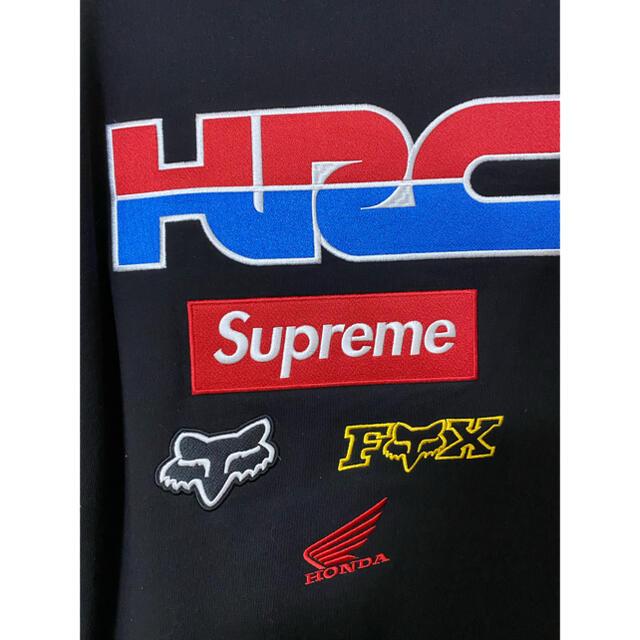 Supreme(シュプリーム)のsupreme クルーネック XL メンズのトップス(スウェット)の商品写真