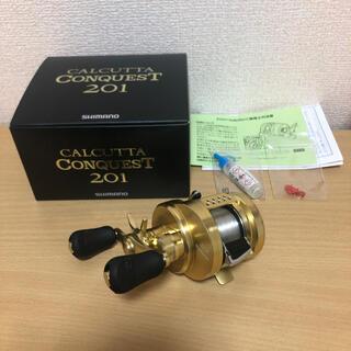 SHIMANO - シマノ  14カルカッタコンクエスト 201