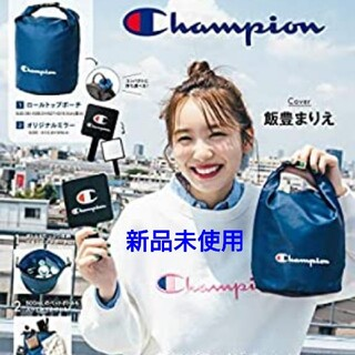Champion - Champion SPECIAL BOOK -Navy Ver.-