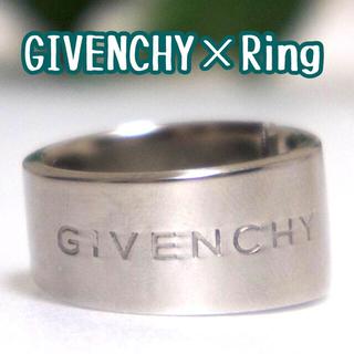 ジバンシィ(GIVENCHY)の【GIVENCHY】スプーンリング2(リング(指輪))