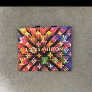 LOUIS VUITTON - ルイヴィトン  限定ショップ袋