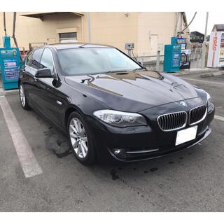 BMW - H24年 F10 535i ディーラー車 室内保管 75,600㎞ 修復歴無