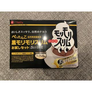 ハーブ健康本舗 黒モリモリスリム(ダイエット食品)