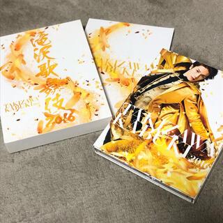 滝沢歌舞伎2016(初回生産限定) DVD