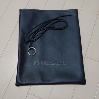 DIESEL - DIESEL レザー袋