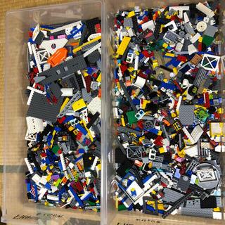 Lego - LEGO レゴブロック大量 色々パーツあり まとめ売り