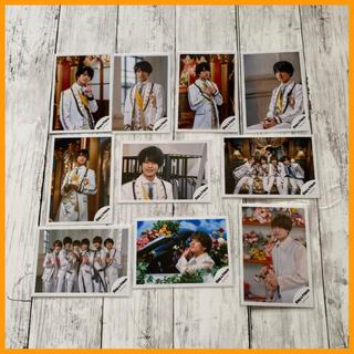 ジャニーズ(Johnny's)のKing & Prince 髙橋海人 公式写真 ④ (アイドルグッズ)