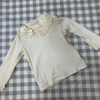 シャーリーテンプル(Shirley Temple)のハイネックT 100(Tシャツ/カットソー)