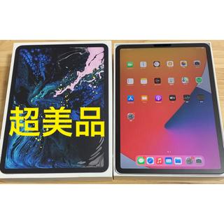 iPad - iPad Pro 11インチ 64GB wifi 2018 美品