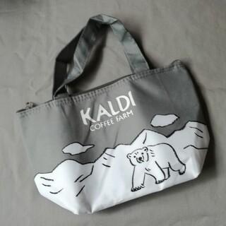 カルディ(KALDI)のKALDI 保冷バッグレタスクラブ 付録(料理/グルメ)