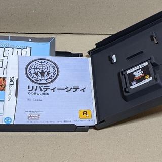 ニンテンドーDS - DS グランド・セフト・オート:チャイナタウン・ウォーズ(日本語版)