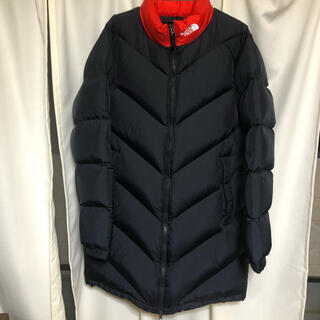 THE NORTH FACE - THE NORTH FACE ASCENT COAT