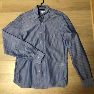 スティーブンアラン(steven alan)のスティーブンアランのストライプシャツ(シャツ)