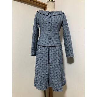 Sybilla - シビラ ツイード スカートスーツ セレモニー M