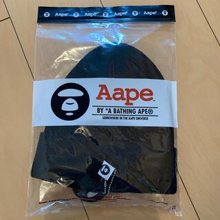 A BATHING APE - AAPE ニット帽