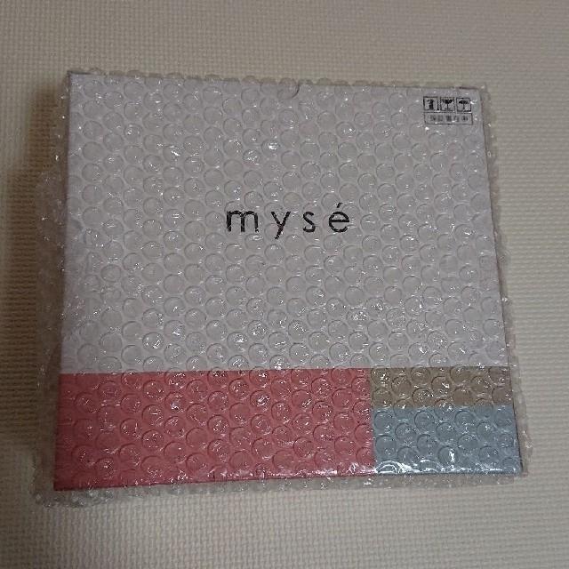 YA-MAN(ヤーマン)の新品未開封 YA-MAN myse ミーゼ ヘッドスパ リフト スマホ/家電/カメラの美容/健康(その他)の商品写真