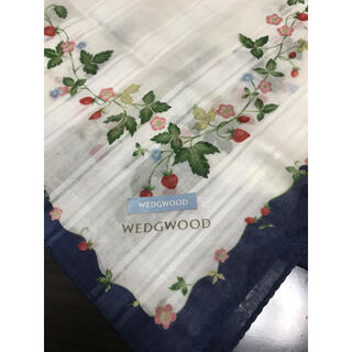 WEDGWOOD - ウェッジウッド ハンカチ