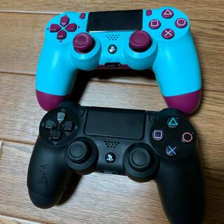 PlayStation4 - ps4  コントローラージャンク品