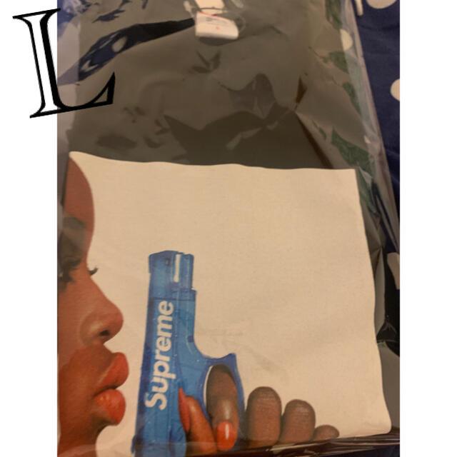 Supreme(シュプリーム)のSupreme Water Pistol Tee  メンズのトップス(Tシャツ/カットソー(半袖/袖なし))の商品写真