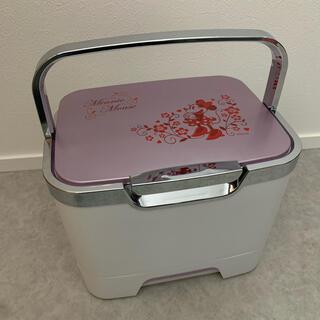 Disney - ミニー メイクボックス コスメボックス