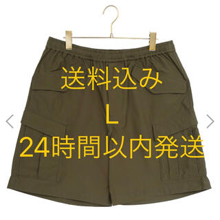 1LDK SELECT - DAIWA PIER39 Tech 6P Mil Shorts ミルショーツ