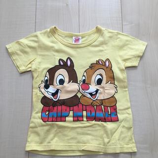 BABYDOLL - ベビードール チップとディール  半袖Tシャツ120
