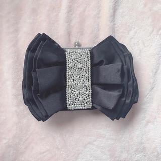 AIMER - ⋆⸜新品未使用 結婚式 クラッチバッグ パーティーバッグ⸝⋆