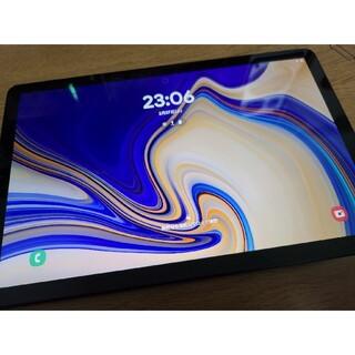 SAMSUNG - Galaxy Tab s4 wifi 4GB+64GB