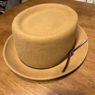 Ne-net - Ne-net ポークパイハット 帽子