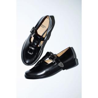 TOGA - TOGA PULLA t-strap shoes
