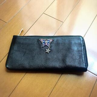 ANNA SUI - ANNA SUIの長財布