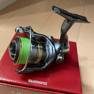 SHIMANO - アルテグラ c2000s スピニング