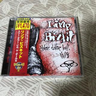 スリー・ダラー・ビル、ヤ・オール$Limp Bizkit CD(ポップス/ロック(洋楽))