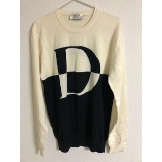 Christian Dior - 【美品】Christian Dior ニットセーター