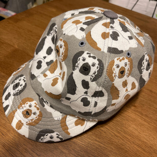 didizizi - didizizi  アトリエドゥサボン 帽子 キャップ