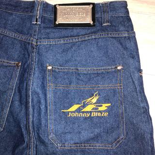 Johnny Blaze ジョニーブレイズ デニムパンツ(デニム/ジーンズ)